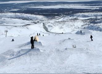 hibiny_snowpark